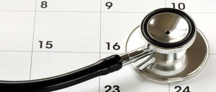 Mange blir friskmeldt siste dag med sykepenger